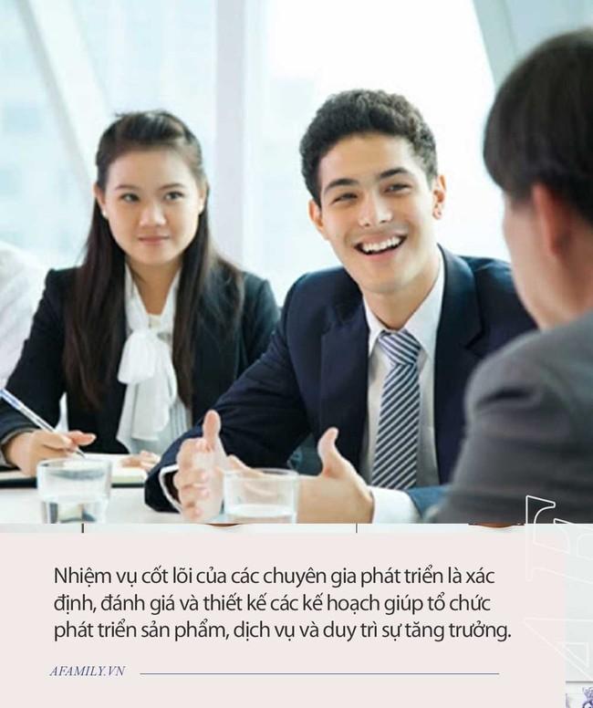 11 xu hướng ngành nghề lương cao năm 2021 và rất tiềm năng trong tương lai 003