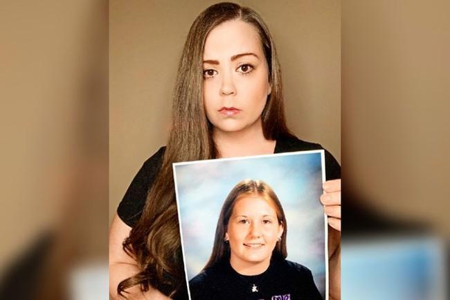 Chị gái mất tích đột ngột, em vào cuộc điều tra bao năm mới phát hiện ra tội ác của kẻ biến thái ở ngay bên cạnh mà mình từng ra sức bảo vệ - Ảnh 6.