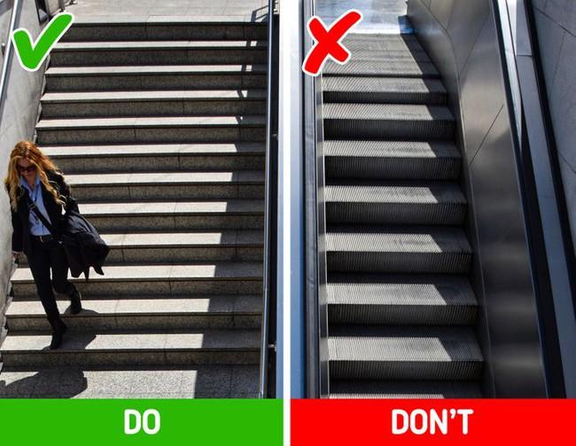 Nếu không thể đi đủ 10.000 bước chân thì bạn cần đi bao nhiêu bước mỗi ngày để khỏe mạnh? - Ảnh 6.