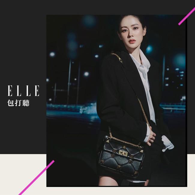 Đường tình lẫn sự nghiệp đều nở rộ: Son Ye Jin tỏa khí chất thời trang siêu cao cấp khi trở thành nàng thơ của Valentino - Ảnh 2.