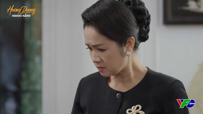 Hướng dương ngược nắng: Cao gia chính thức mất nhà, Minh quay lại giúp bà Cúc nhưng không quên đính kèm điều kiện - Ảnh 5.