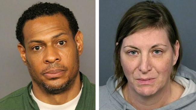 Vợ báo cảnh sát vì bị chồng bạo hành, cảnh sát điều tra phát hiện tội ác 'kinh hoàng' hơn của cặp đôi 001