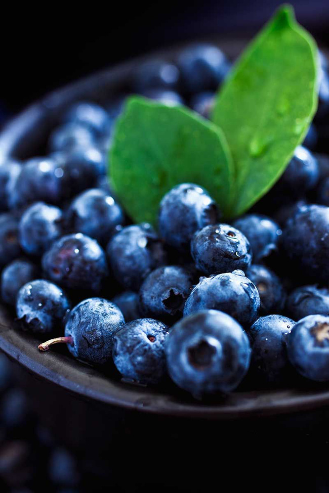 Chuyên gia khuyên chị em ăn 7 loại quả này vào buổi sáng để giảm cân, giữ eo thon bền vững - Ảnh 5.
