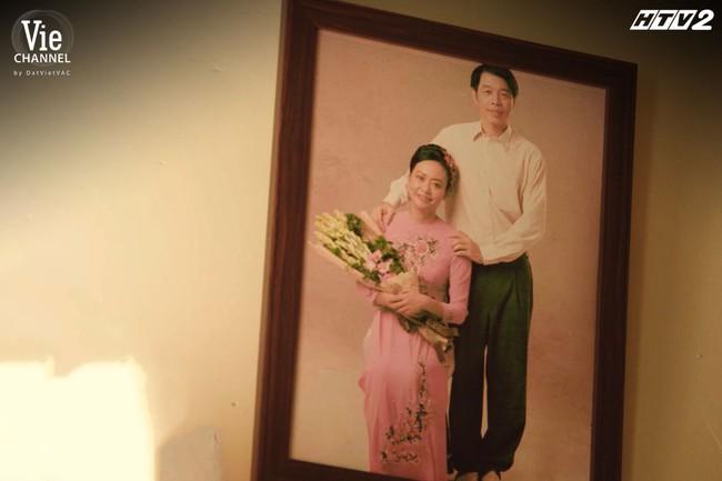"""Cây táo nở hoa: Hồng Ánh mệt mỏi vì phải """"hầu hạ"""" Nhã Phương, Trương Thế Vinh, hé lộ vai diễn nhiều nước mắt nhất 20 năm sự nghiệp - Ảnh 8."""