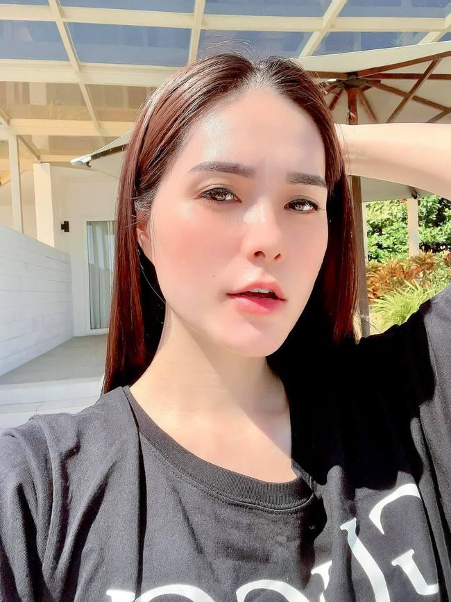 """Nữ ca sĩ Việt mang thai lần 4, đau xót khi siêu âm 5 lần vẫn không thấy tim thai: """"Ở với mẹ hết hôm nay, mai hãy về thiên đàng con nhé!"""" - Ảnh 2."""