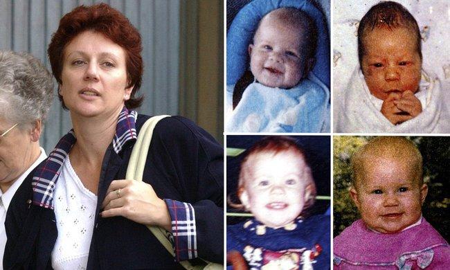 """Bản án 30 năm tù cho """"ác mẫu"""" giết 4 con: Được giải oan nhờ một phát hiện bất ngờ đến từ y học, 18 năm cuộc đời biết đòi lại từ ai? - Ảnh 2."""