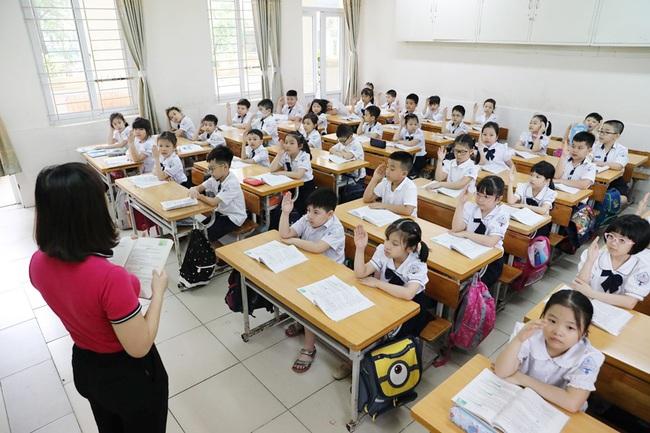 Bà mẹ Hà Nội lập bảng tiêu chí chọn trường tiểu học cho con cực chi tiết với 5 yếu tố quan trọng: Chương trình tiếng Anh không phải ưu tiên số 1 - Ảnh 5.