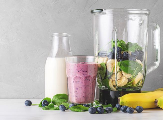Điều gì sẽ xảy ra với cơ thể khi bạn uống sinh tố protein đều đặn mỗi ngày? - Ảnh 4.