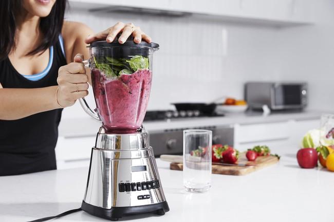 Điều gì sẽ xảy ra với cơ thể khi bạn uống sinh tố protein đều đặn mỗi ngày? - Ảnh 5.