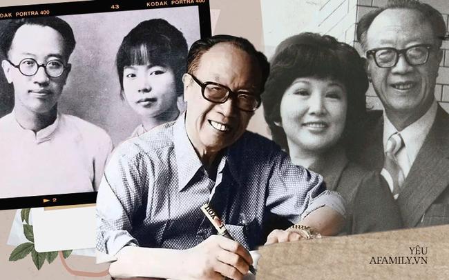 Hôn nhân hạnh phúc suốt nửa thế kỷ, vợ mất 1 năm, người đàn ông 72 tuổi miệt mài viết 90 bức thư tình cho mĩ nhân kém 28 tuổi, kết cục cuối cùng mới đáng nói! - Ảnh 1.