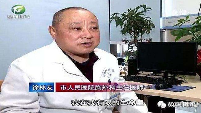 Bác sĩ bị ung thư phổi đã di căn não, sau 10 năm vẫn sống khỏe đã đúc kết 2 kinh nghiệm - Ảnh 1.
