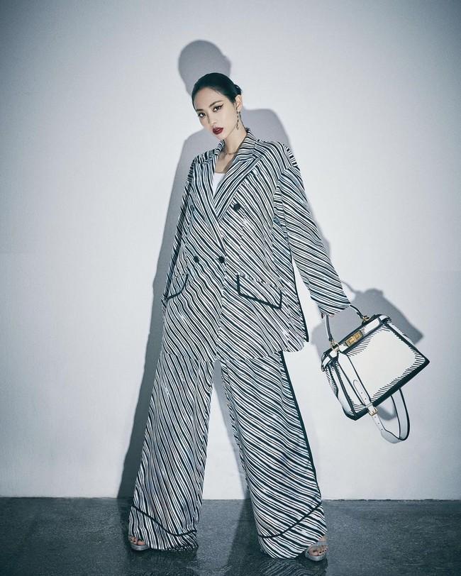 thành viên miss A mặc suit đẹp  - Ảnh 9.
