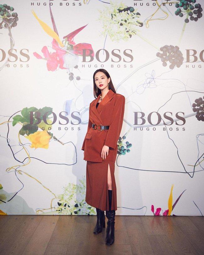 thành viên miss A mặc suit đẹp  - Ảnh 8.