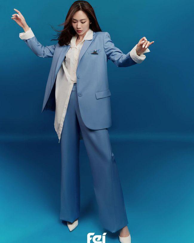 thành viên miss A mặc suit đẹp  - Ảnh 4.