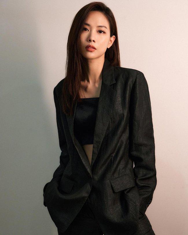 thành viên miss A mặc suit đẹp  - Ảnh 5.