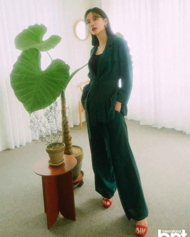 thành viên miss A mặc suit đẹp  - Ảnh 12.