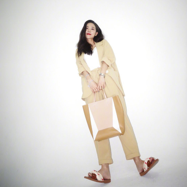 thành viên miss A mặc suit đẹp  - Ảnh 11.