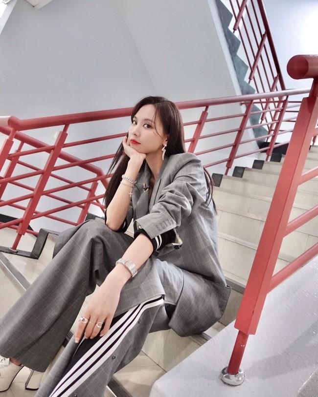 thành viên miss A mặc suit đẹp  - Ảnh 10.