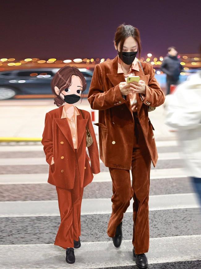 thành viên miss A mặc suit đẹp  - Ảnh 3.