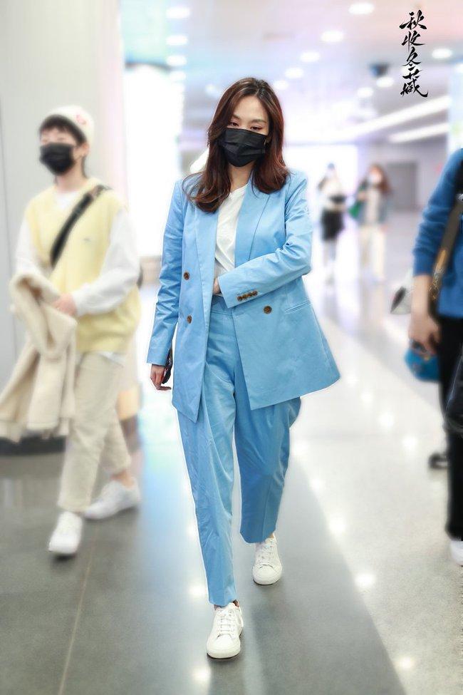 thành viên miss A mặc suit đẹp  - Ảnh 1.