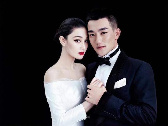 Trương Hinh Dư - Hà Tiệp.
