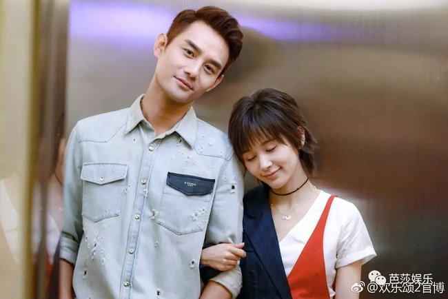 Dàn mỹ nhân Cbiz cùng sinh năm 1987: Lưu Diệc Phi từng bị đồn phá thai, Triệu Lệ Dĩnh bị yêu cầu rời khỏi showbiz vì EQ thấp - Ảnh 22.