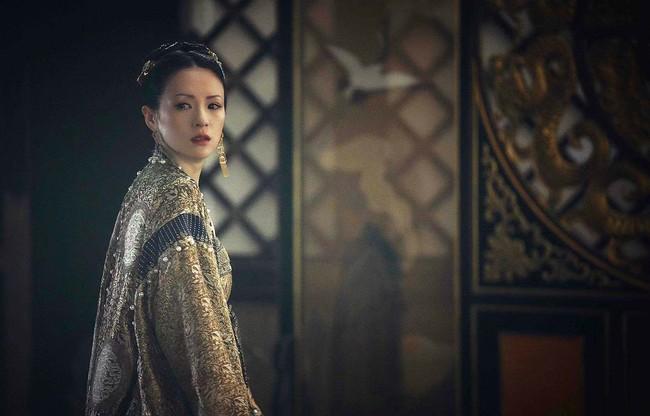 Công chúa quyền lực bậc nhất lịch sử Trung Hoa: Mẹ vợ của Hán Vũ Đế, 50 tuổi vẫn... tái giá với nam sủng mới tuổi 13 - Ảnh 3.