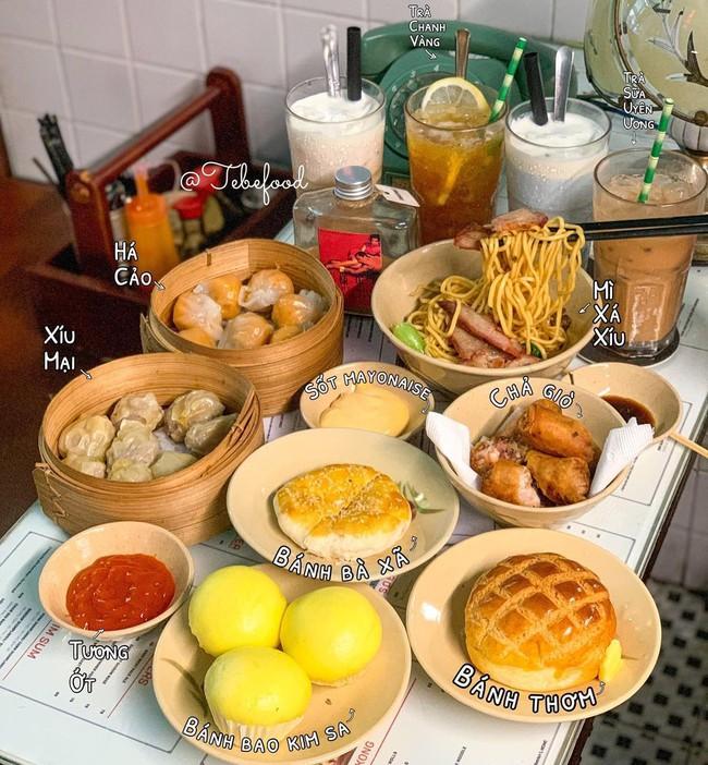 """Lập kèo thử ngay những món ăn siêu đỉnh của xứ """"Cảng Thơm"""" ở Sài Gòn, đúng chuẩn ăn sang - ăn xịn - chụp hình lại mịn!  - Ảnh 8."""