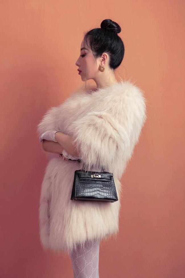CEO chỉ rõ 4 bước phân biệt túi Hermès Kelly, tay chơi hàng hiệu Hà Nội còn dựa vào kinh nghiệm bản thân vì thực tế bill mua hàng bị làm giả rất nhiều - Ảnh 6.