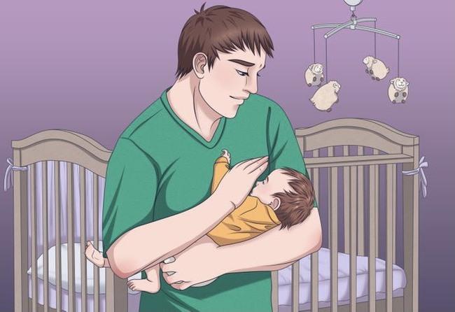 Chuyên gia chia sẻ 4 kỹ thuật giúp trẻ chìm vào giấc ngủ nhanh chóng - Ảnh 1.