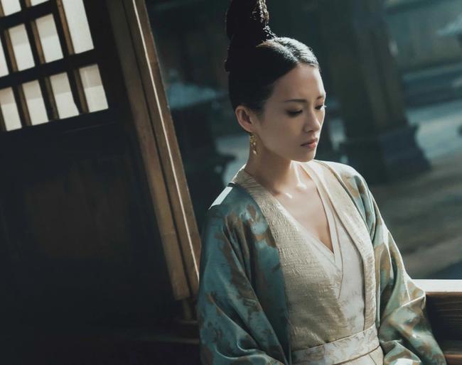 Công chúa quyền lực bậc nhất lịch sử Trung Hoa: Mẹ vợ của Hán Vũ Đế, 50 tuổi vẫn... tái giá với nam sủng mới tuổi 13 - Ảnh 4.