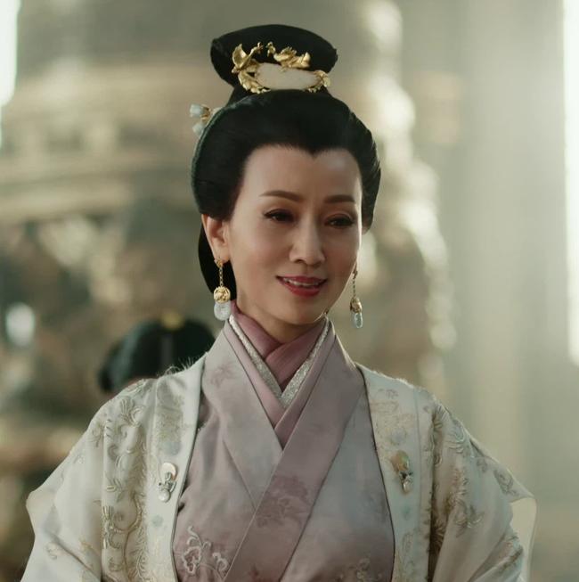 Công chúa quyền lực bậc nhất lịch sử Trung Hoa: Mẹ vợ của Hán Vũ Đế, 50 tuổi vẫn... tái giá với nam sủng mới tuổi 13 - Ảnh 5.
