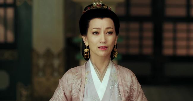 Công chúa quyền lực bậc nhất lịch sử Trung Hoa: Mẹ vợ của Hán Vũ Đế, 50 tuổi vẫn... tái giá với nam sủng mới tuổi 13 - Ảnh 6.
