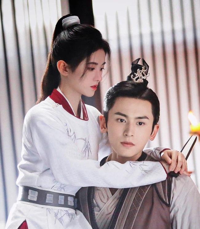 Hoàng hậu dùng thân thế cao quý giúp chồng lên ngôi, sau bị phế truất vì mối tình đồng tính tai tiếng nhất lịch sử Trung Hoa phong kiến - Ảnh 4.
