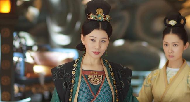 Hoàng hậu có xuất thân bần hàn bị hãm hại qua đời khi đang mang thai, Hoàng đế trả thù cho nàng bằng một cuộc thảm sát chấn động - Ảnh 4.