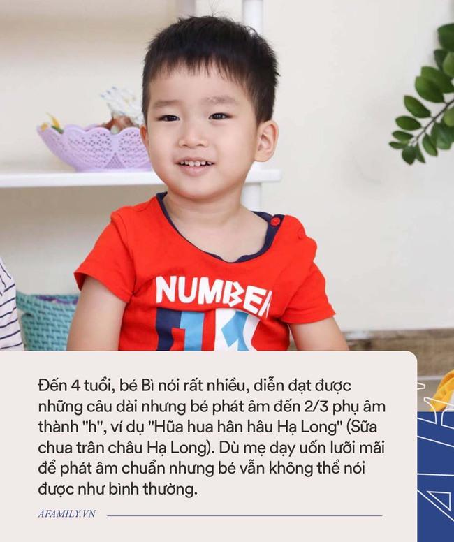 Mẹ Hà Nội chia sẻ chi tiết quy trình đưa con đi khám và phẫu thuật dính thắng lưỡi ở Bệnh viện Nhi Trung ương - Ảnh 1.