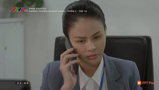 Hướng dương ngược nắng: Bà Cúc bất ngờ quan tâm lo lắng cho Minh giữa lúc con gái ruột mới gây thêm họa tày đình - Ảnh 5.