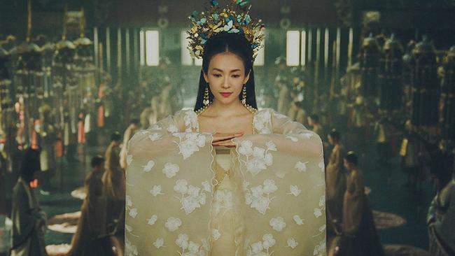 Công chúa quyền lực bậc nhất lịch sử Trung Hoa: Mẹ vợ của Hán Vũ Đế, 50 tuổi vẫn... tái giá với nam sủng mới tuổi 13 - Ảnh 2.