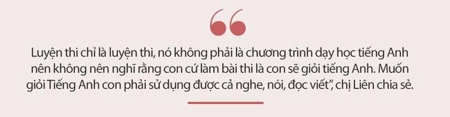 Bà mẹ ở Hà Nội chia sẻ lộ trình dạy tiếng Anh cho con từ 5 tuổi đến đạt IELTS 7,0-7,5 năm lớp 9, chi tiết từ cách thức đến tài liệu ôn tập - Ảnh 3.
