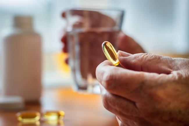 Chuyên gia chỉ ra các mẹo ăn uống giúp bạn kiểm soát triệu chứng của lạc nội mạc tử cung - Ảnh 5.