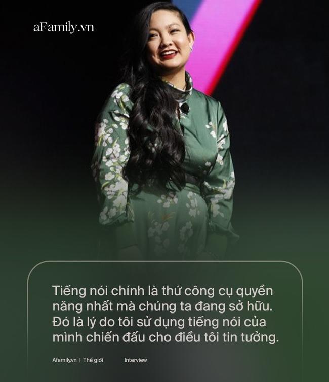 Hứng chịu bi kịch bị cưỡng hiếp, cô gái gốc Việt xinh đẹp biến đau thương thành sức mạnh, viết lại luật pháp Mỹ, được cả thế giới ngợi khen - Ảnh 11.
