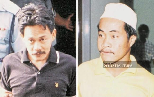 """Vụ án rùng rợn ám ảnh người Malaysia nhiều năm qua: """"Mụ phù thủy"""" giết chính trị gia rồi xẻ thịt, lột da không ghê tay, tin đồn ma quái trong tù càng gây khiếp đảm - Ảnh 7."""