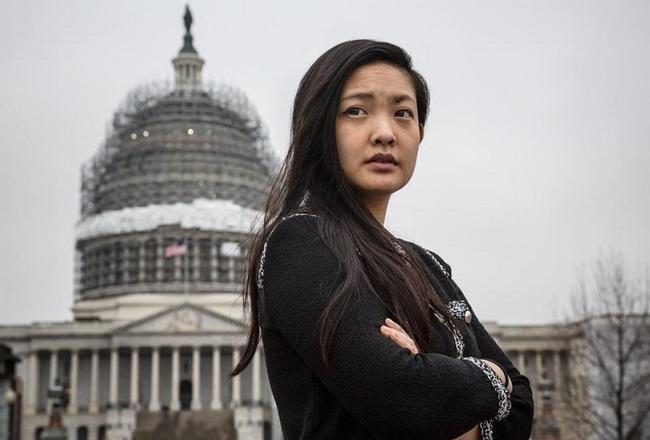 Hứng chịu bi kịch bị cưỡng hiếp, cô gái gốc Việt xinh đẹp biến đau thương thành sức mạnh, viết lại luật pháp Mỹ, được cả thế giới ngợi khen - Ảnh 4.