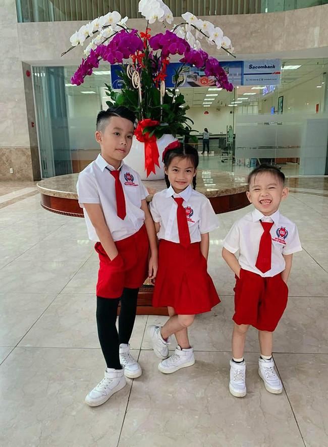 Ốc Thanh Vân cho 2 con học tiếng Hàn từ nhỏ, bật mí đó là thuyết âm mưu mới khiến phụ huynh khác phục sát đất - Ảnh 5.