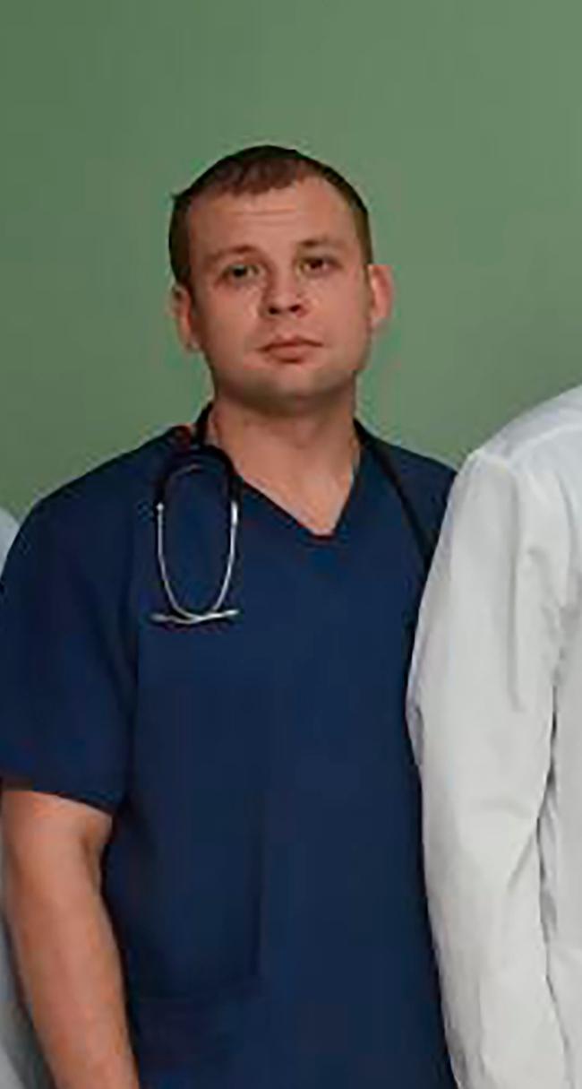 Nữ y tá xinh đẹp bị cưỡng hiếp, chết ngay trong thang máy bệnh viện, thủ phạm là kẻ không ai ngờ 001