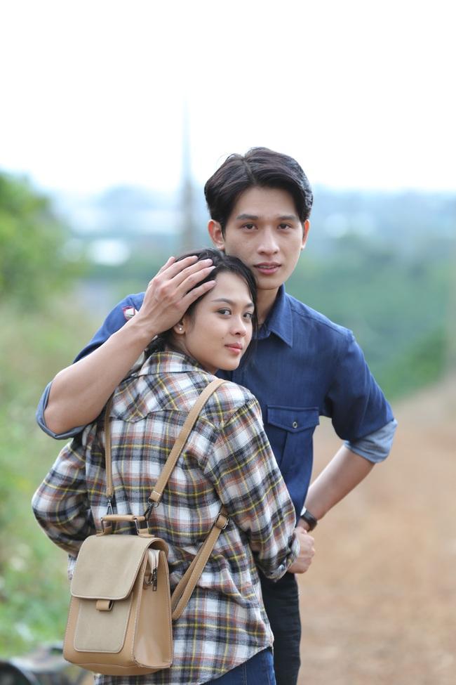 Trịnh Kim Chi hóa thân vào vai mẹ đơn thân quyền lực trong phim mới  - Ảnh 3.