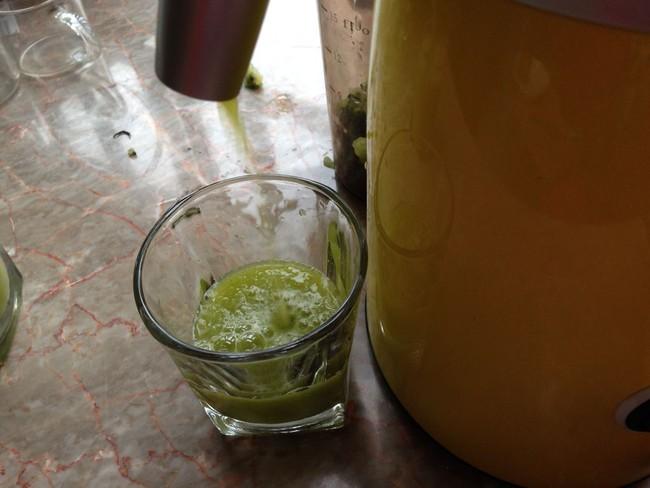 Uống loại nước ép này thường xuyên sẽ giúp da ẩm và sáng lên trông thấy! - Ảnh 7.