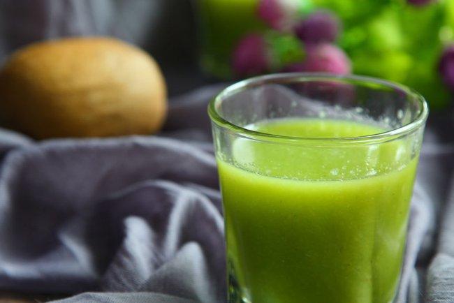 Uống loại nước ép này thường xuyên sẽ giúp da ẩm và sáng lên trông thấy! - Ảnh 8.