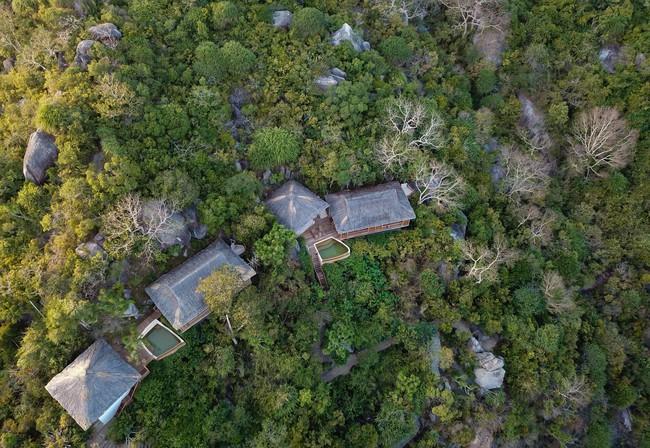 Gia đình Hà Kiều Anh nghỉ dưỡng ở Nha Trang - Ảnh 3.