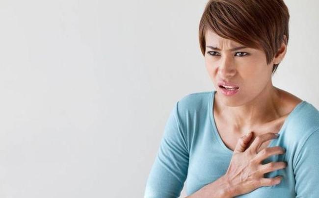 Nếu tín hiệu này xuất hiện trên bàn chân, cho thấy tim đang bị bệnh - Ảnh 2.